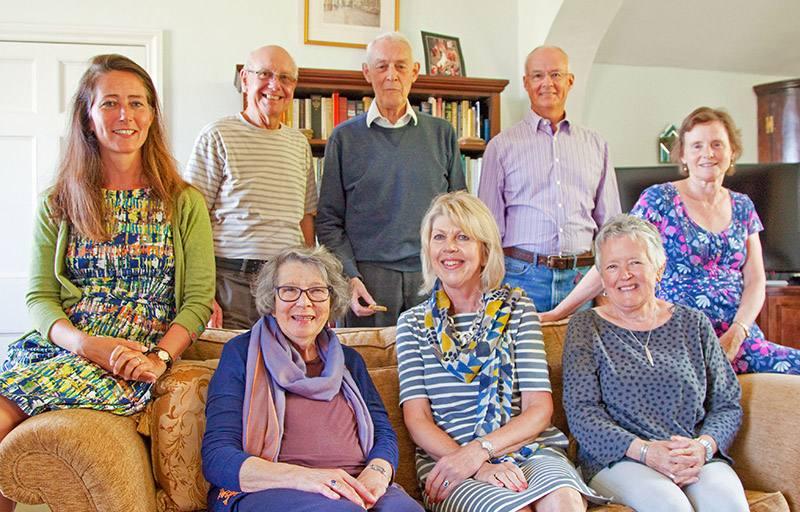 2018 Trustees